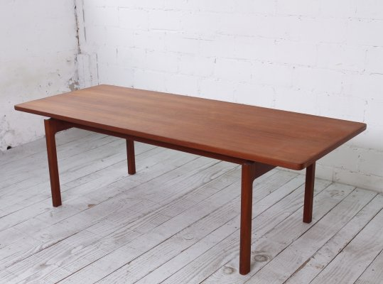 Danish Teak Coffeetable, 1960s
