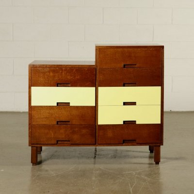 1950s Italian Chest of Drawers