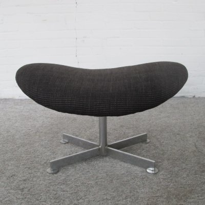 Vintage Ottoman by Rohe Noordwolde, 1960s
