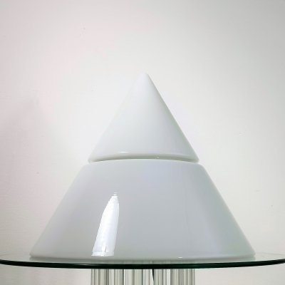 Raak (D.2137) Kilimanjaro Table Lamp by Sergio Asti, 1978