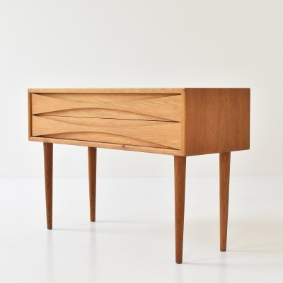 Chest of drawers by Niels Clausen for NC Möbler, Denmark 1960s