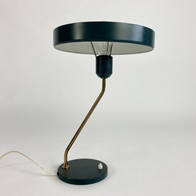 Romeo desk lamp by Louis Kalff for Philips, 1960s