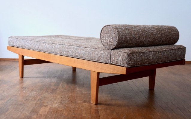 Mid-Century Danish Sofa by Paul Volther, 1960s