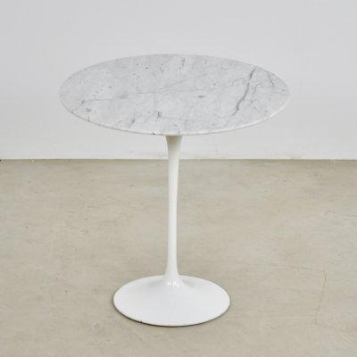 Tulip Side Table by Eero Saarinen for Knoll, 1960s