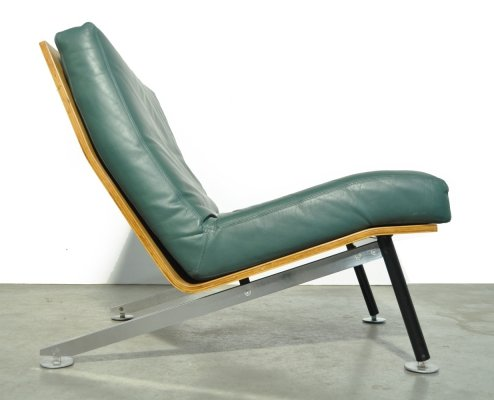 Low lounge chair by Felice Rossi for Felicerossi, Italy 1960s