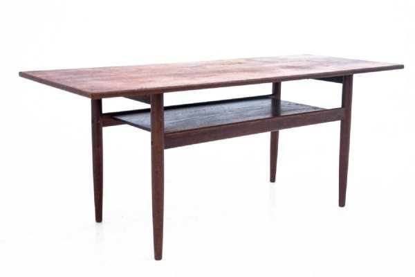Coffee table, Danish design 1960s