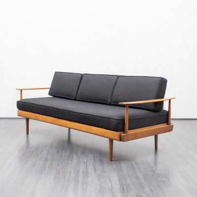 Sofa / daybed by Wilhelm Knoll for Knoll Antimott, 1950s
