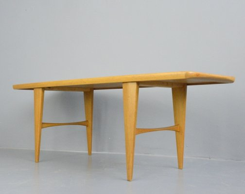 Mid Century Danish Coffee Table, Circa 1950s