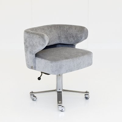 Poney office chair by Gianni Moscatelli for Formanova Milano, 1970s