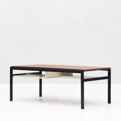 'TU04' coffee table by Cees Braakman for Pastoe, Holland 1960