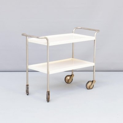 Thonet B47a serving trolley, 1930s