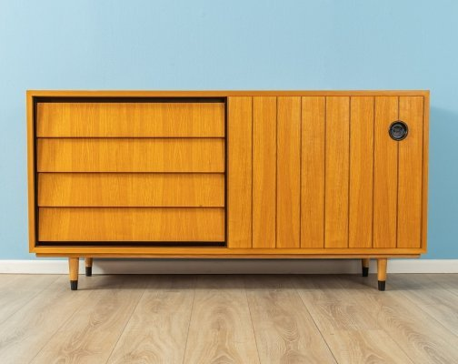 1950s sideboard by Erich Stratmann for Oldenburger Möbelwerkstätten