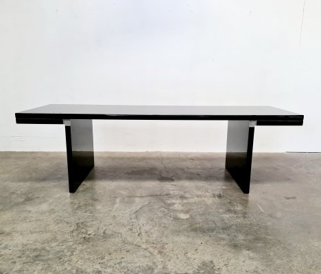 Orseolo desk/table by Carlo Scarpa for Gavina, 1970s