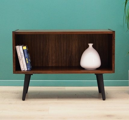 Danish design bookcase in rosewood, 1960s