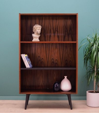 Danish design Bookcase in rosewood, 1970's