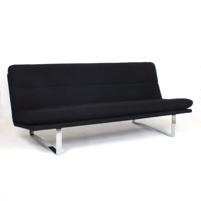 Sofa model C683/3 by Kho Liang Ie for Artifort, 1960s