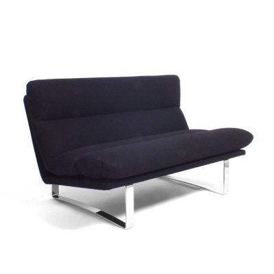 2 seater sofa C683 by Kho Liang Ie for Artifort