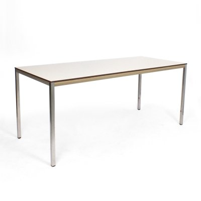 Facet table by Friso Kramer for Ahrend, 1970s