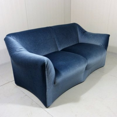 Mario Bellini 'Grande Tentazione' sofa for Cassina, 1970's