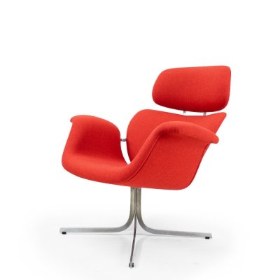 Pierre Paulin Big Tulip Chair, 1960s