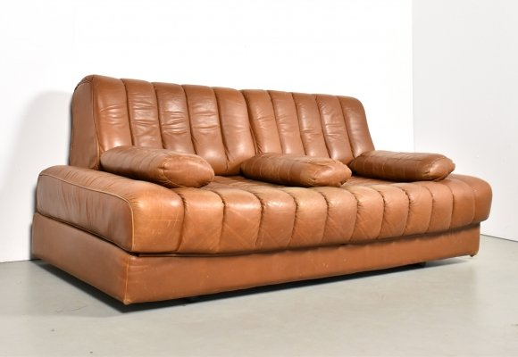 De Sede DS85 daybed, Switzerland 1970s