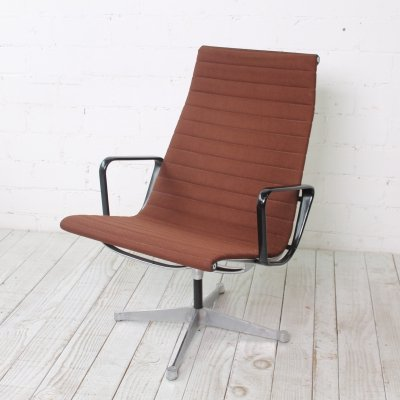 'EA 116' Lounge Chair by Charles & Ray Eames for Herman Miller