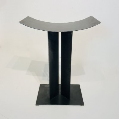 Stool 'Grande Palabre' by Franck Robichez, France 1990's