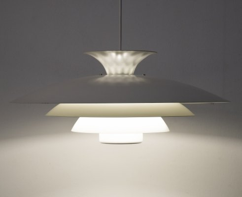 Model 52511 hanging lamp by Form Light, Denmark 1980s