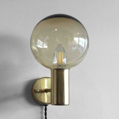Model V-149 Wall Lamp by Hans Agne Jakobsson, 1960s