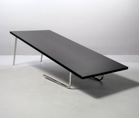 Adjustable 'Camel' Table by Richard Neutra for Prospettive, 1990s