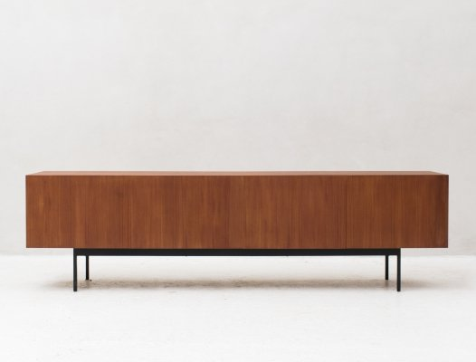 B-40 sideboard by Dieter Waeckerlin for Behr, Germany 1960