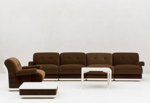 Modular seating group, Germany 1970s