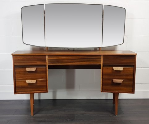 Uniflex Range A Dressing Table, 1970s