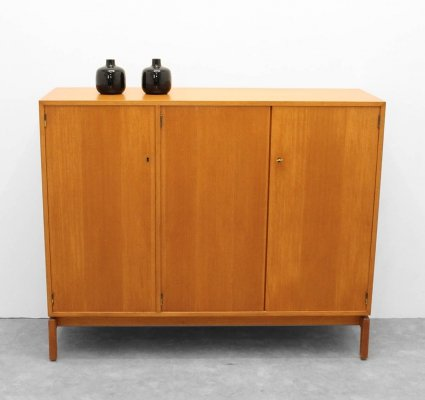 Abstracta Home or office cabinet by Jos de Mey for Van den Berghe Pauvers