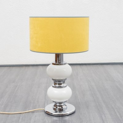 Mid Century space age table light, 1970s