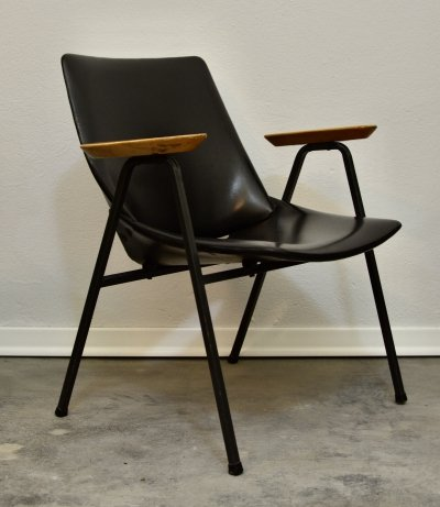 Lupina Lounge chair by Niko Kralj, 1950s