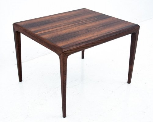 Coffee table by J. Andersen, Denmark 1960s