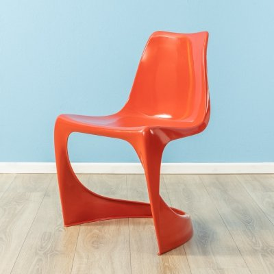 1970s cantilever chair 290 by Steen Østergaard for Cado