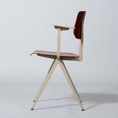 Model S16 arm chair by Galvanitas, 1960s