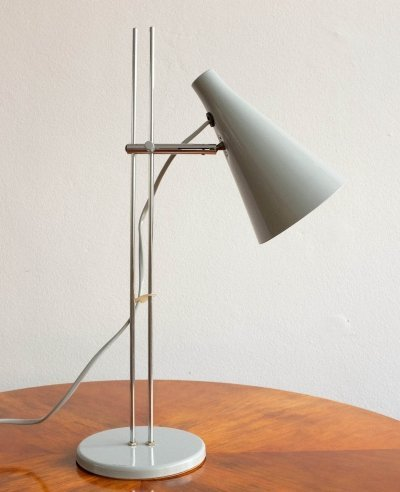 Lidokov desk lamp, 1960s