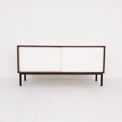 Martin Visser for 't Spectrum KW80 Wengé Sideboard, The Netherlands