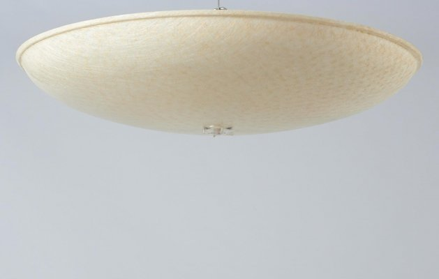 Starry Sky ceiling lamp by Louis Kalff for Philips, 1950s