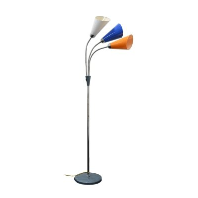 Floor Lamp by Lidokov, 1960's
