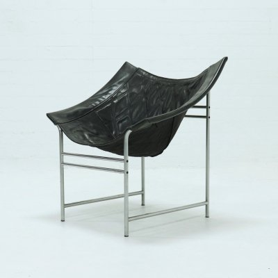 Montis Swing Lounge Chair by Gerard van den Berg, 1980s