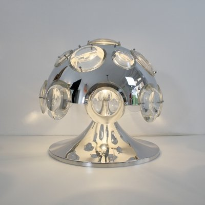 Oscar Torlasco table lamp, 1960s