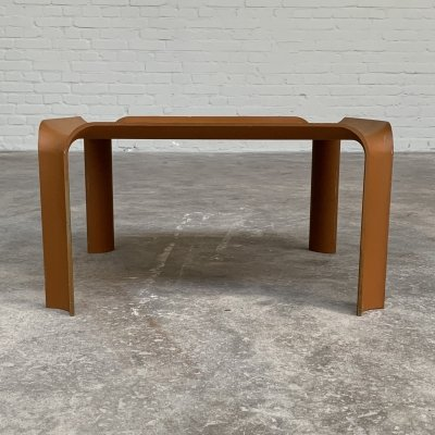 Side or coffee table 877 by Pierre Paulin for Artifort, Netherlands 1965