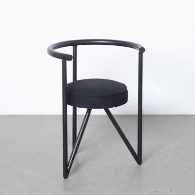 Miss Dorn chair by Philippe Starck for Disform, 1980s