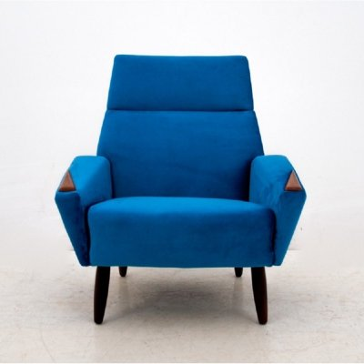 Modern Armchair, Danish design 1960s