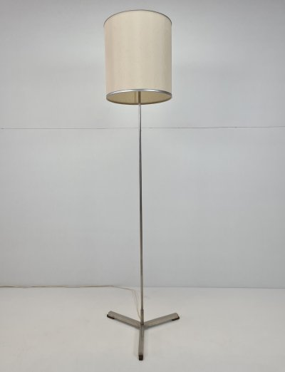 Mid-century Model 353 floor lamp by Willem Hagoort, 1950s
