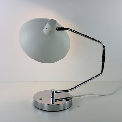Nr. 8 desk lamp by Michie Clay for Knoll, 1960s